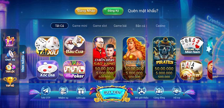 888Big Club – Cổng Game Quốc Tế Dành Cho Người Việt