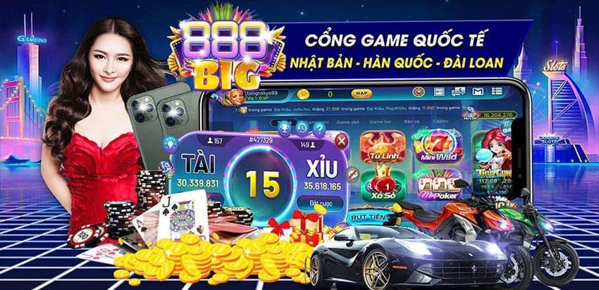 888Big Club