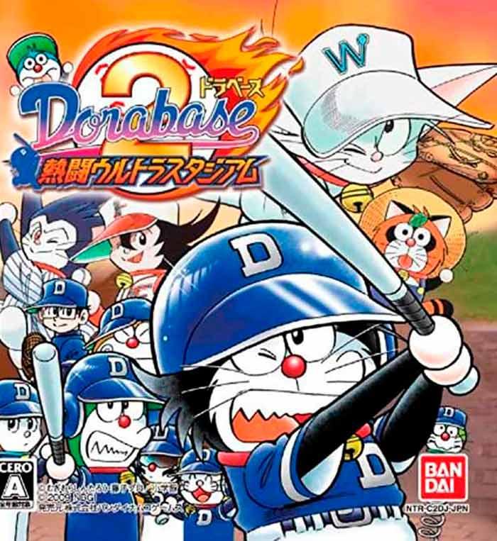 Game doraemon bong chay cực kỳ hấp dẫn và cuốn hút