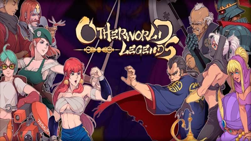 Otherworld Legends - Siêu phẩm nhập vai không thể bỏ lỡ