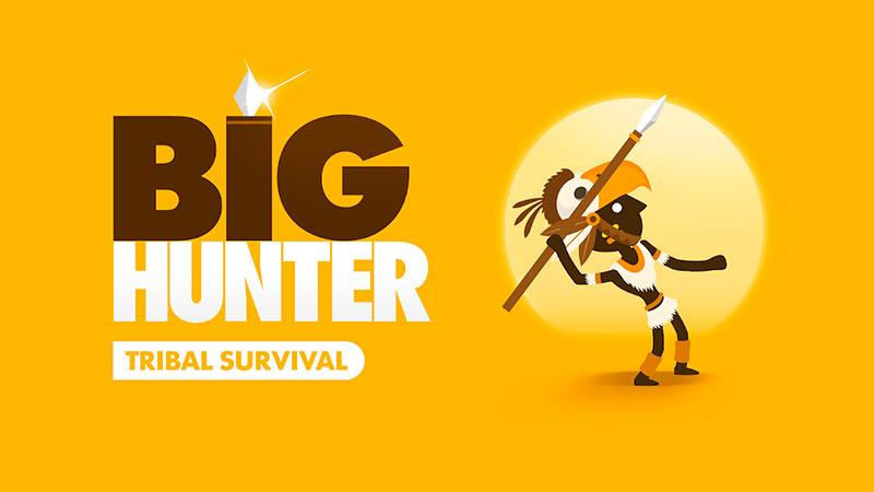 Big Hunter - Top game mobile miễn phí hay nên chơi mùa dịch 2020
