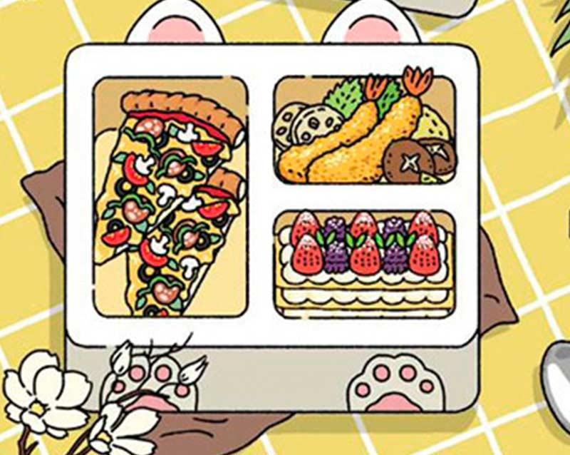 Set Pizza đồ Tây cực đặc trưng