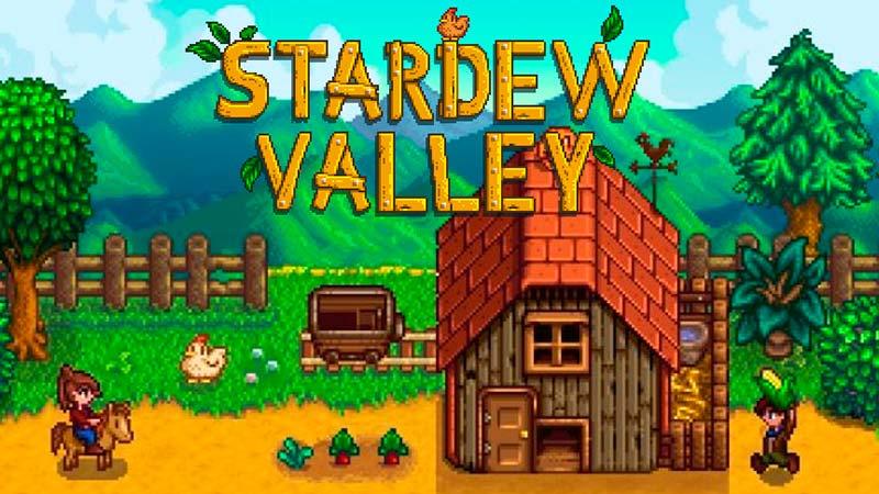 Stardew Valley Nông Trại – Tựa game mobile thế giới mở offline nông trại vượt ngoài tưởng tượng