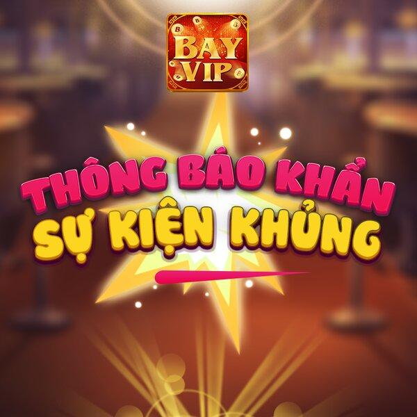 BayVip giftcode game 3/9/2020: Đoán tên siêu sự kiện – Trúng liền 100k