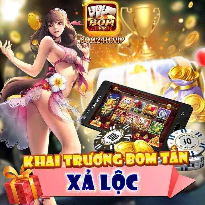 Bom24h giftcode game 22/9/2020: Khai trương bom tấn – Xả Lộc cực khủng