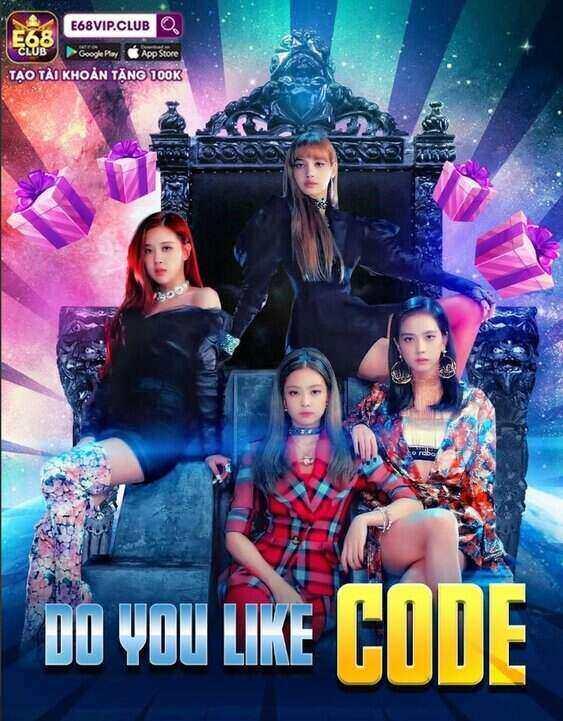 E68 Club giftcode game 8/9/2020: Event Do You Like Code