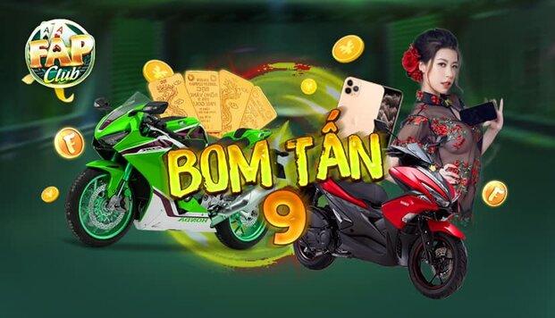 Fap Club giftcode game 3/9/2020: Chính thức khai mở sự kiện Bom Tấn 9