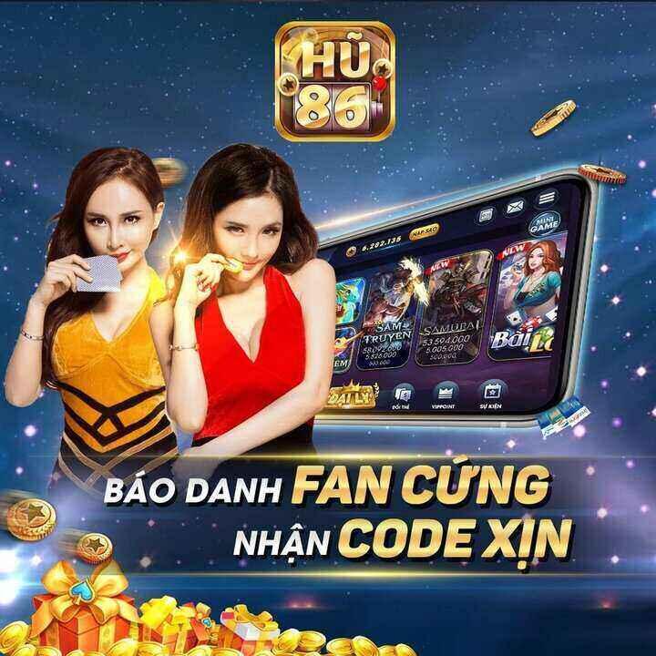 Hũ 86 giftcode game 3/9/2020: Báo danh Fan Cứng nhận Code xịn