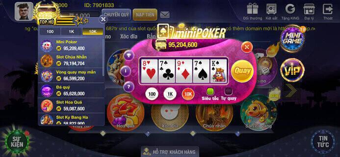 King Fun giftcode game 16/9/2020: Làm đúng các bước – Nhận Code về bờ