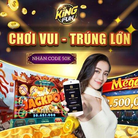 King Fun giftcode game 30/9/2020: Chơi vui trúng lớn – Nhận Code 50k