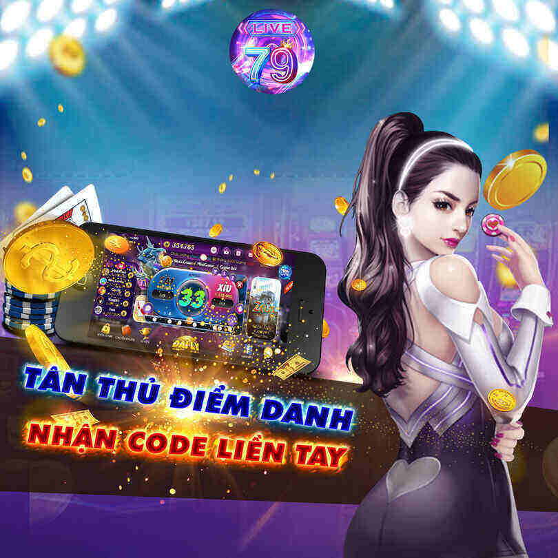 Live79 Club giftcode game 29/9/2020: Tân Thủ báo danh – GIFTCODE liền tay