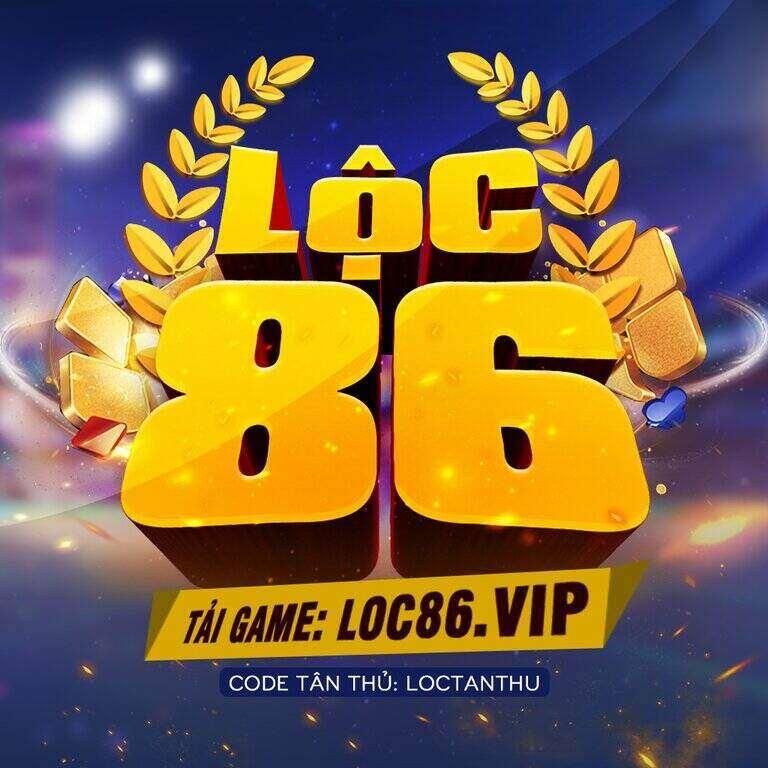 Lộc 86 Club giftcode game 30/9/2020: Thay Avatar – Nhận quà Tân Thủ