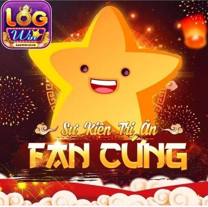 LogWin Club giftcode game 19/9/2020: Sự kiện tri ân Fan Cứng
