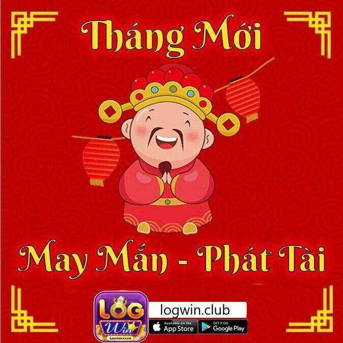 LogWin Club giftcode game 2/9/2020: Lộc Tri Ân cho tháng mới may mắn