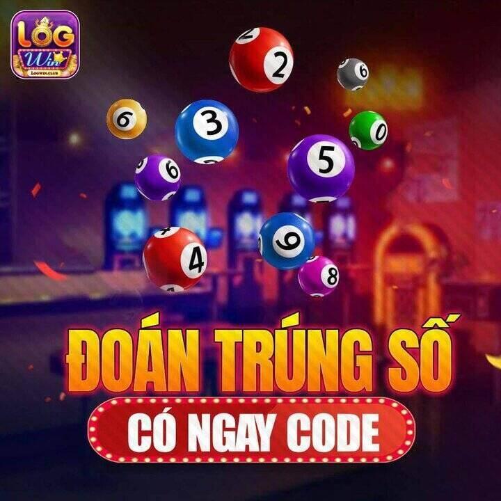 LogWin Club giftcode game 5/9/2020: Đoán trúng số – Có ngay Code