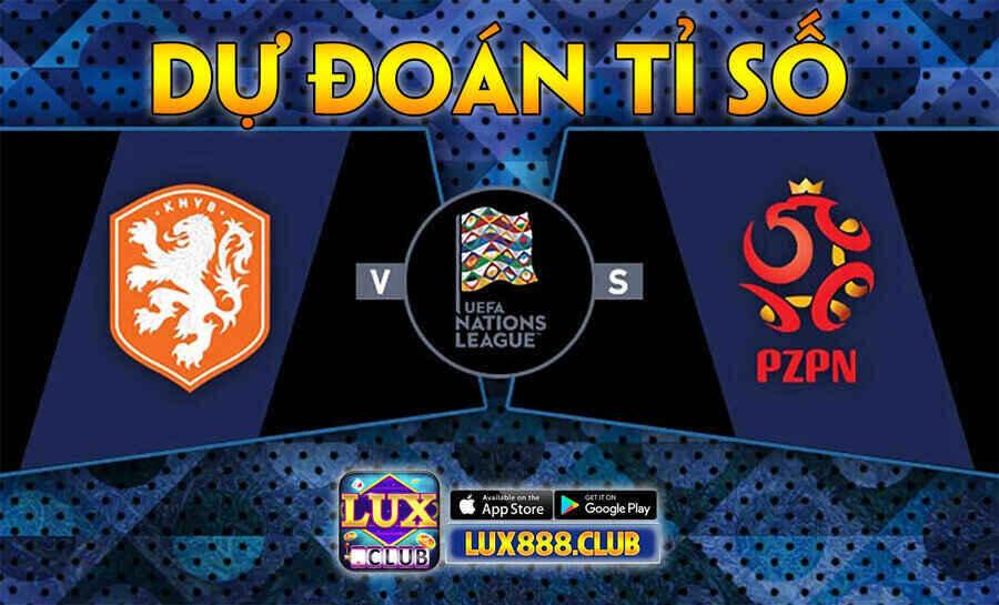 LuxClub giftcode game 5/9/2020: Nhận lì xì dự đoán kết quả UEFA Nations League