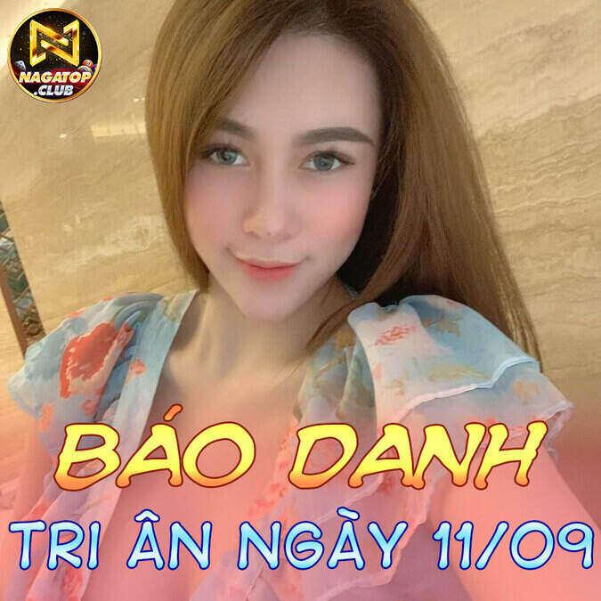 NagaVip Club giftcode game 12/9/2020: Quà Tri Ân game thủ ngày 11/09