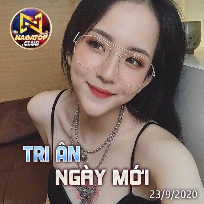 NagaVip Club giftcode game 23/9/2020: Tri ân ngày mới 23/09