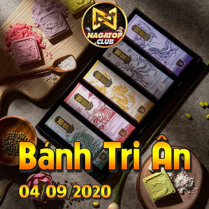 NagaVip Club giftcode game 5/9/2020: Báo danh Tri Ân ngày 04/09