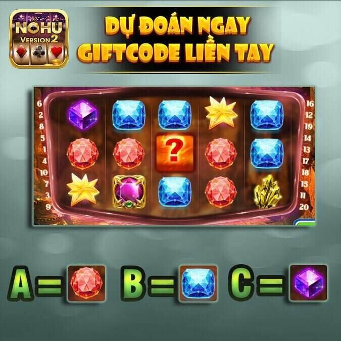 Nổ Hũ 39 giftcode game 15/9/2020: Dự đoán rinh quà – Nhận Lộc 20k