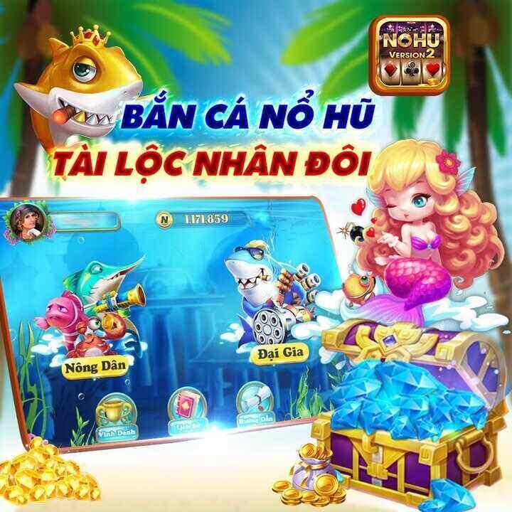 Nổ Hũ 39 giftcode game 22/9/2020: Báo danh bắn cá – Nhận Code 10k