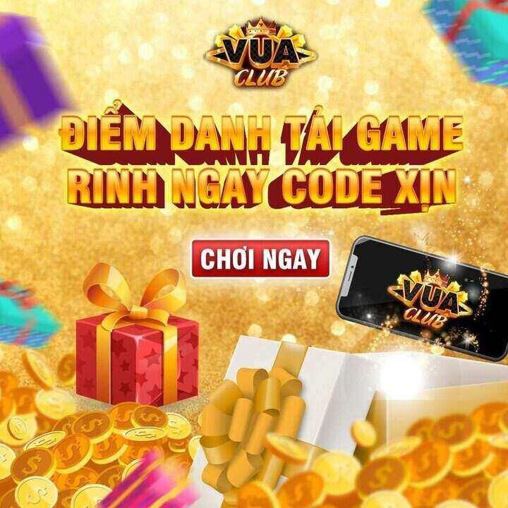 Vua Club giftcode game 2/9/2020: Điểm danh tải game – Rinh ngay Code xịn