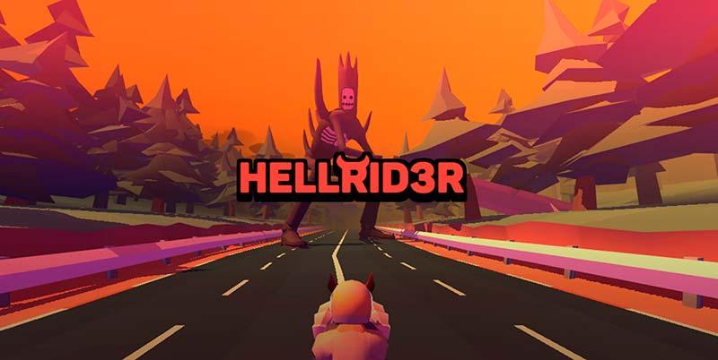 Hellrider 3 - Cùng vi vu phượt phủng mùa dịch nào
