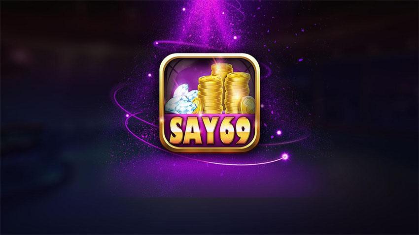 Say69 Đổi Thưởng – Game Bài Đổi Thưởng Cực Hay Kiếm Tiền Liền Tay