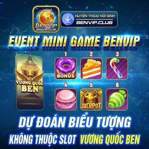 BenVip Club giftcode game 18/11/2020: Dự đoán biểu tượng – Nhận ngay Code Ben