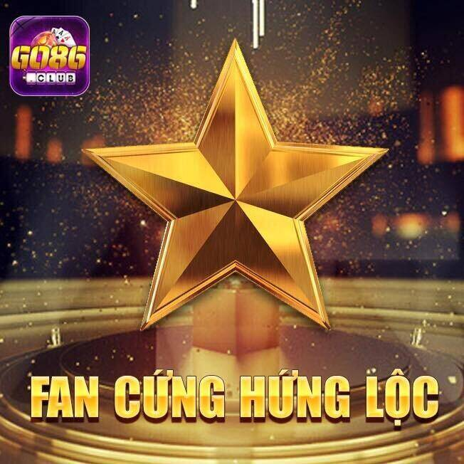 Go86 Club giftcode game 10/11/2020: Fan Cứng Hứng Lộc