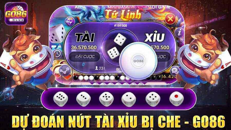 Go86 Club giftcode game 14/11/2020: Vị Vua đoán nút – Code Vip có ngay