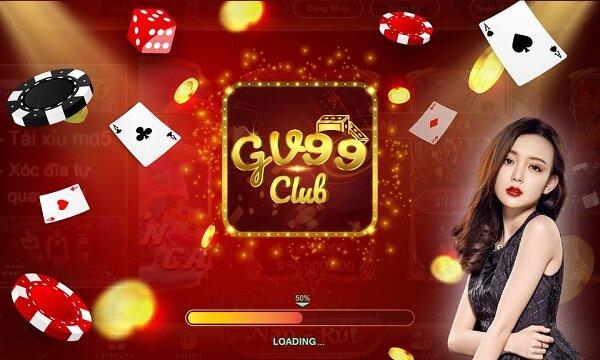 GV99 Club giftcode game 10/11/2020:  Like Page hốt ngay 50k