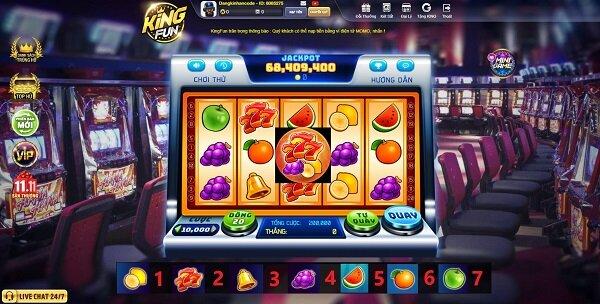 King Fun giftcode game 26/11/2020: Dự đoán hay – Ẵm Code về tay