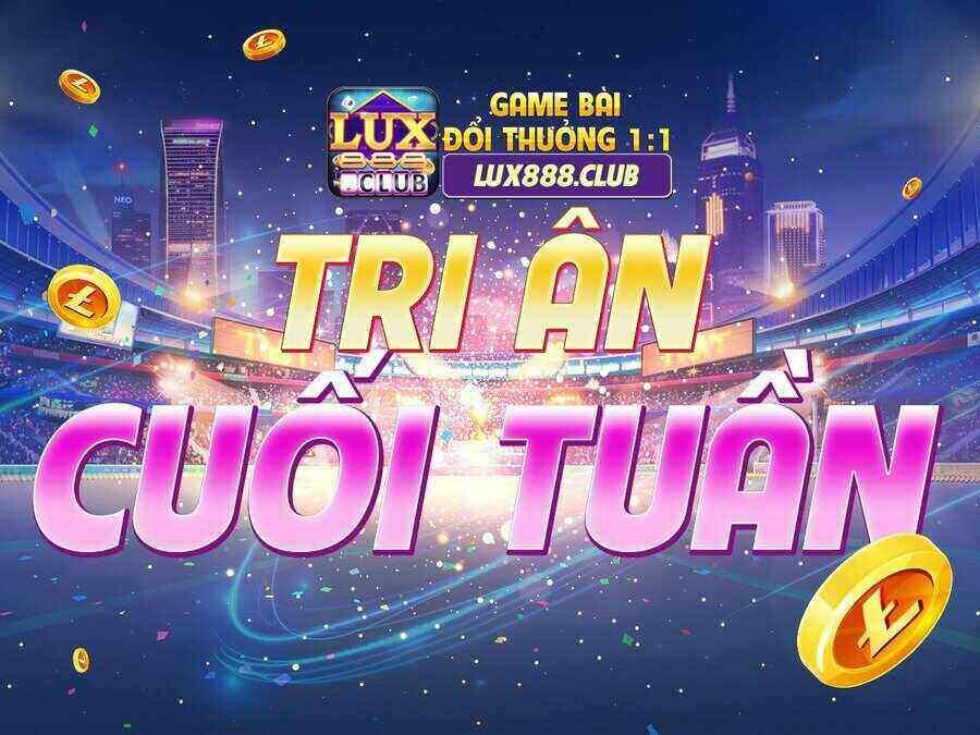 LuxClub giftcode game 13/11/2020: Chỉ cần báo danh – Nhận ngay lì xì