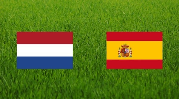 NagaVip Club giftcode game 11/11/2020: Dự đoán tỷ số Hà Lan vs Tây Ban Nha