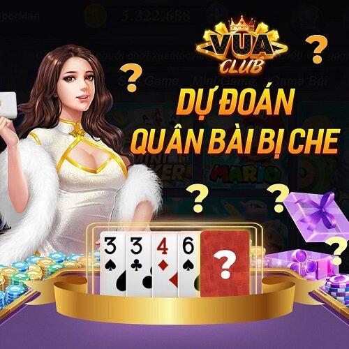 Vua Club giftcode game 18/11/2020:  Đoán đúng rinh quà