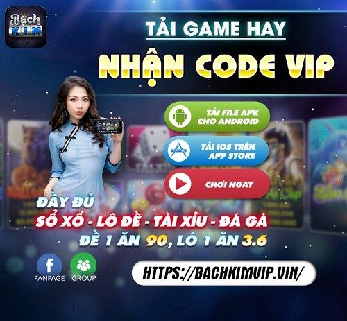 Bạch Kim Club giftcode game 2/12/2020: Tải game hay – Nhận ngay Code Vip