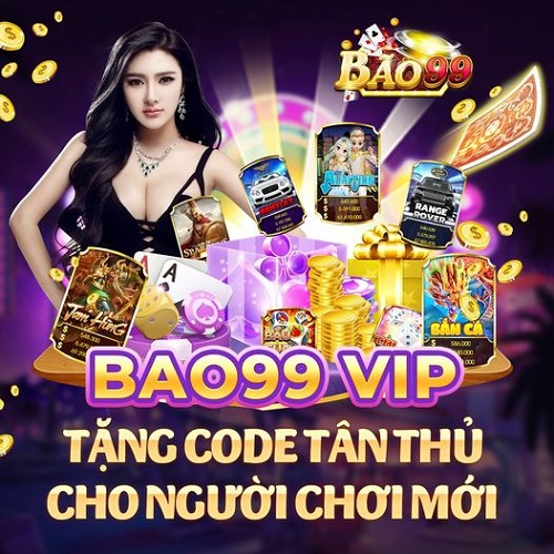 Bão 99 giftcode game 22/12/2020: Mừng game ra mắt – Xả lộc thả ga