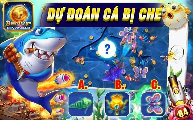 BenVip Club giftcode game 30/12/2020: Dự đoán cá con – Trúng ngay Code Vip