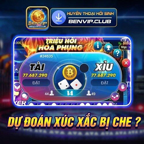 BenVip Club giftcode game 9/12/2020: Dự đoán hay – Cốt liền tay