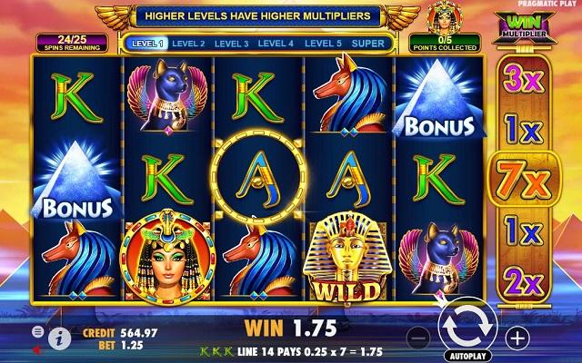 King Fun giftcode game 19/12/2020: Chơi nữ hoàng Vàng – Nhận Code ngập tràn