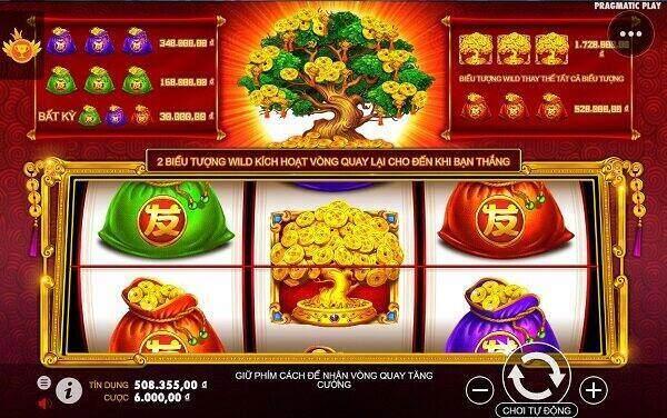 KingFun giftcode game 19/12/2020: Chơi Cây Tài Phú – Nhận Code Thả Ga