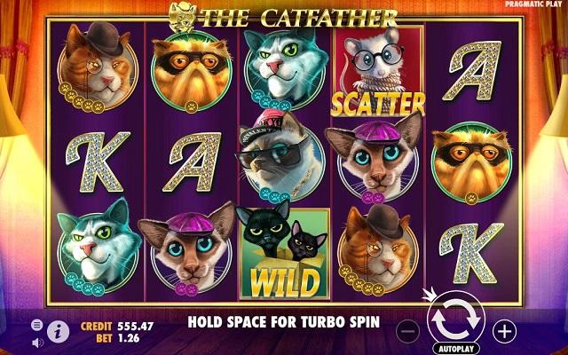 King Fun giftcode game 20/12/2020: Chơi Thần Mèo – Random nhận Code