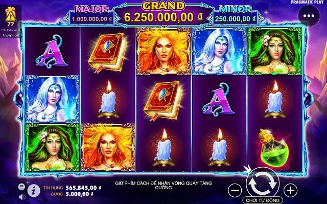 King Fun giftcode game 20/12/2020: Chơi Thần Chú Wild – Tương tác nhận Code