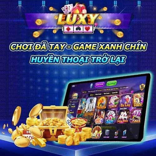 Luxy Club giftcode game 20/12/2020: Xả lộc cuối tuần – Bơi vào mà lấy