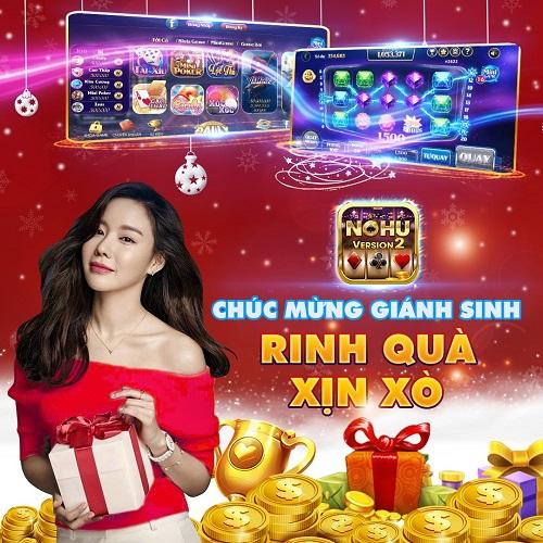 Nổ Hũ 39 giftcode game 25/12/2020: Chúc mừng Giáng Sinh – Rinh quà xịn sò