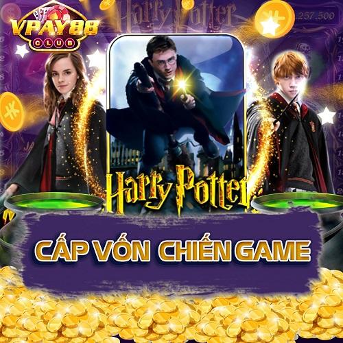 VPay88 Club giftcode game 30/12/2020: Cấp vốn chiến game – Chinh phục Phù Thủy