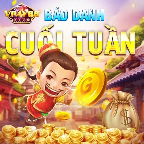 VPay88 Club giftcode game 30/12/2020: Giải đố hay – Rinh quà liền tay