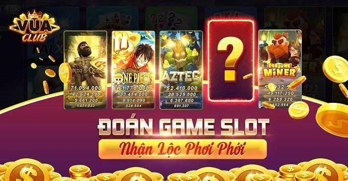 Vua Club giftcode game 20/12/2020: Đoán game slot – Nhận lộc phơi phới