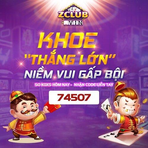 ZClub giftcode game 2/12/2020: So số thắng lớn – Vớt trọn quà to